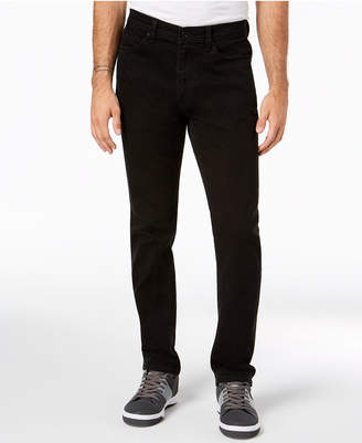 Sean John Men Big & Tall Relaxed Tapered Jeans