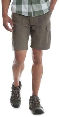 Wrangler Men's Outdoor Performance Nylon Cargo Short