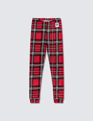 Mini Rodini Check Leggings