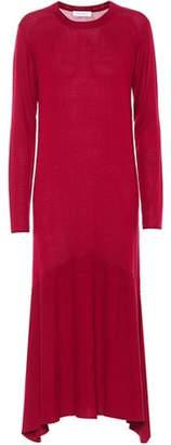 Roche Ryan Cashmere midi dress