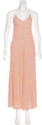 Demy Lee Sleeveless Maxi Dress