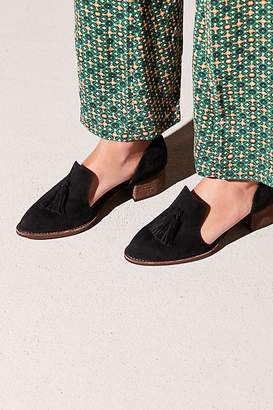 Jeffrey Campbell Charles Slip-On Loafer