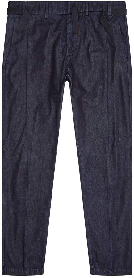 N 21 Straight Legged Jeans