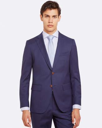 Oxford Auden Wool Suit Set