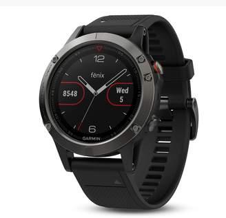 Garmin fenix 5 Sapphire Premium Multisport GPS Smartwatch
