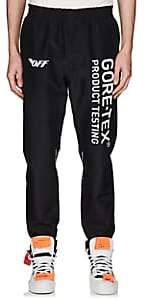 Off-White Men's GORE-TEX® Track Pants - Black