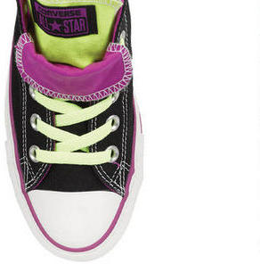 Converse All-Star Double Tongue