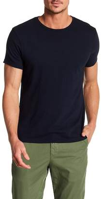 Save Khaki Crew Neck Tee