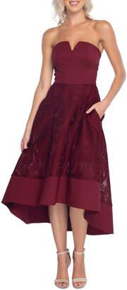 Pilgrim Fallen Crush Dress