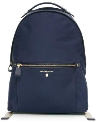 Michael Kors Large Nylon Backpack