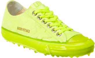 Golden Goose Suede Sneaker