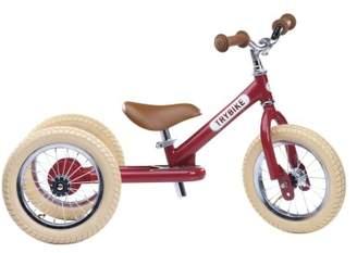 Trybike Tricycle Push Bike