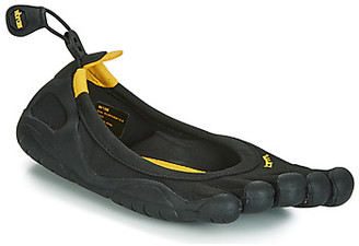 Vibram FiveFingers CLASSIC women's Sports Trainers (Shoes) in Black