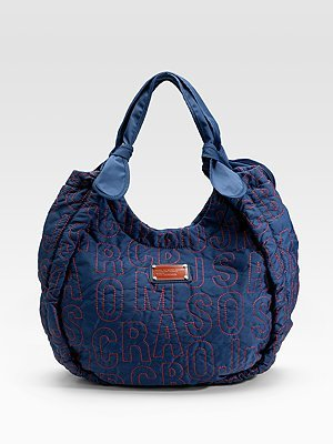 Marc by Marc Jacobs Stitched Hobo
