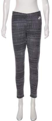 Nike Athletic Knit Pants