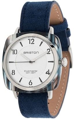 Briston Watches Clubmaster elements watch