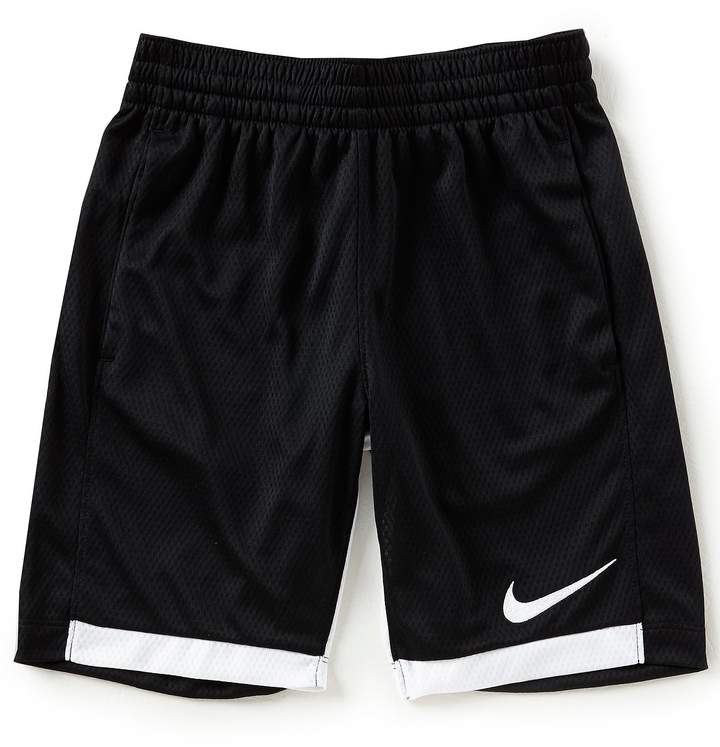 Big Boys 8-20 Dry Training Shorts
