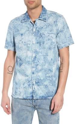 Levi's Hawaiian Shirt