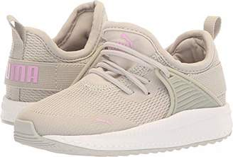 5aa52027ca55 Puma Unisex Pacer Next Cage AC Kids Sneaker