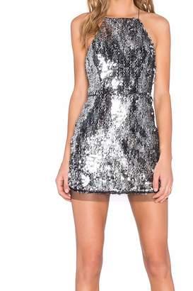 NBD Ocean Jewels Dress
