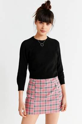 Urban Outfitters Starla Cropped Sweater