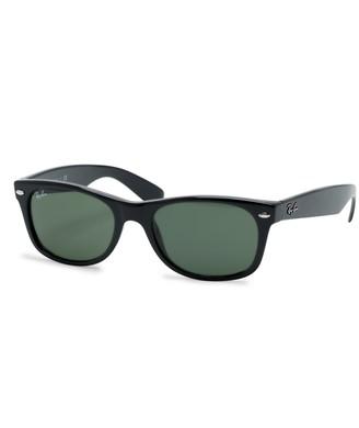 Brooks Brothers Ray-Ban Wayfarer Sunglasses