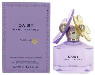 Marc Jacobs Daisy Twinkle Eau de Toilette Spray, 1.7 oz
