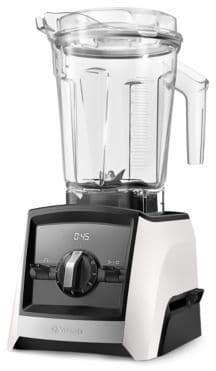 Vita-Mix Vitamix Ascent A2300 White Blender
