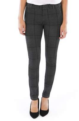 KUT from the Kloth Mia Ankle Skinny Jeans