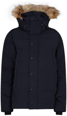 Canada Goose Wyndham Parka Jacket