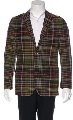 Polo Ralph Lauren Madras Sport Coat