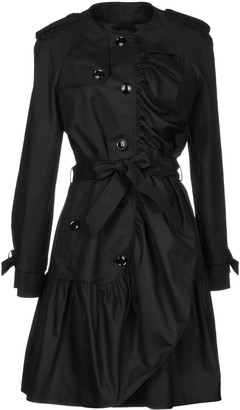 Moschino Overcoats - Item 34785166