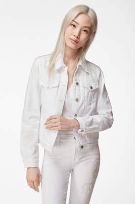 Slim Jacket in Estella
