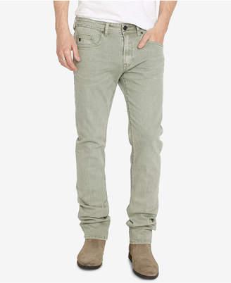 Buffalo David Bitton Men Ash-x Slim-Fit Stretch Jeans