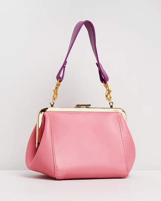 Clare Vivier Le Box Bag
