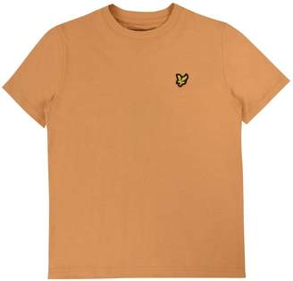 Lyle & Scott Boys Classic Short Sleeve T-shirt