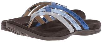 Spenco Triple Strap Women's Shoes