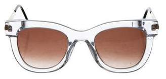 Thierry Lasry Marbled Sexxxy Sunglasses