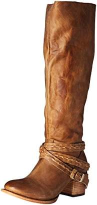 Freebird Women's Canon Riding Boot