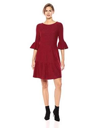 Nic+Zoe Women's Celestial Stud Dress