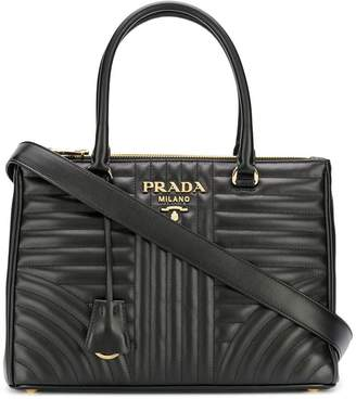Prada Galleria medium handbag