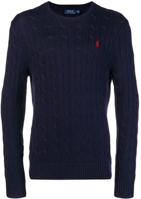 Polo Ralph Lauren classic long sleeved T-shirt