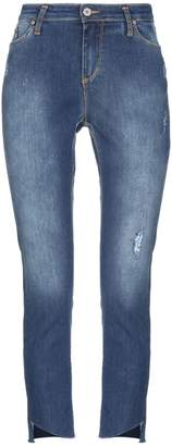 Please Denim pants - Item 42744617WB