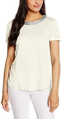 Mexx Women's T-Shirt - Off-White