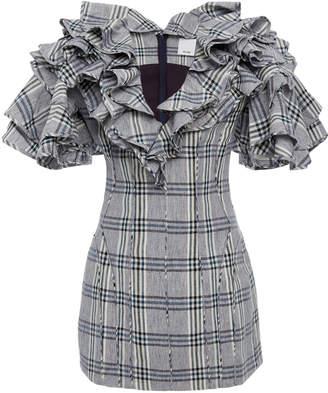 Cullen Acler Mini Dress