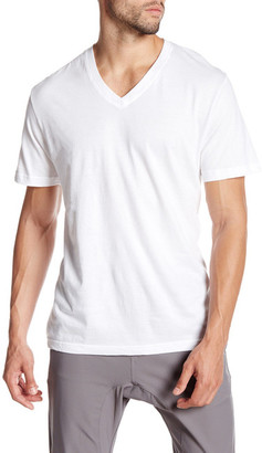 Lucky Brand V-Neck Tee - Pack of 3 $29.50 thestylecure.com