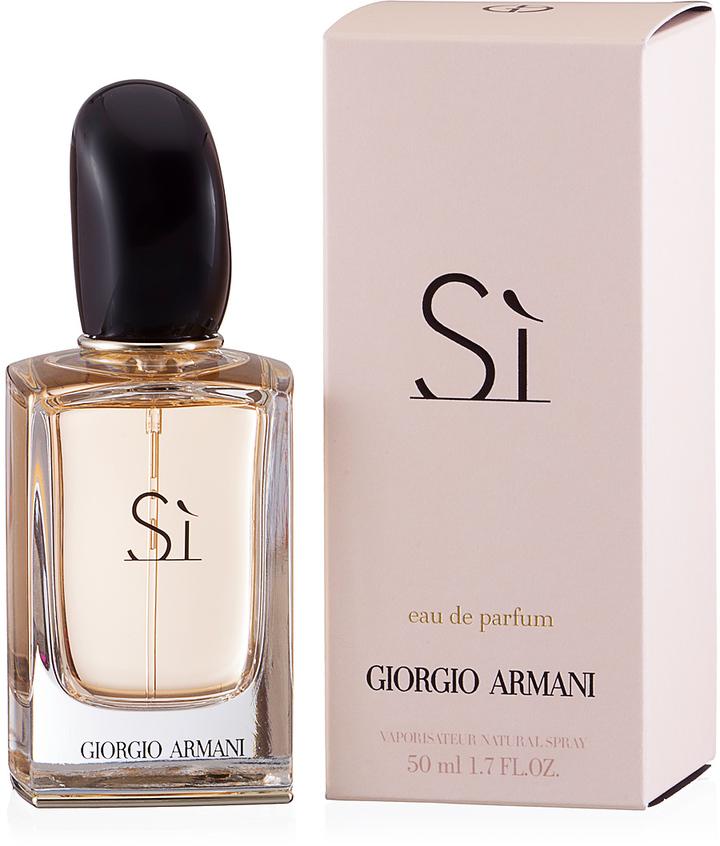Giorgio ArmaniSì 1.7-Oz. Eau de Parfum - Women