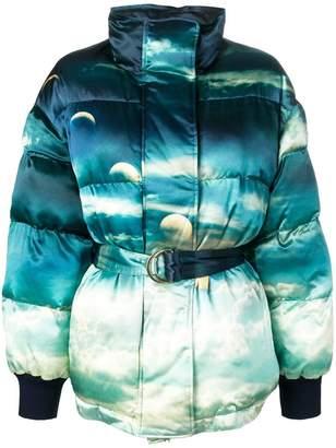 Stella McCartney Joy puffer jacket