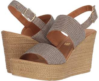 Seychelles Downtime Women's Wedge Shoes