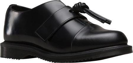 Dr. MartensWomen's Dr. Martens Eliza Elastic Strap Shoe